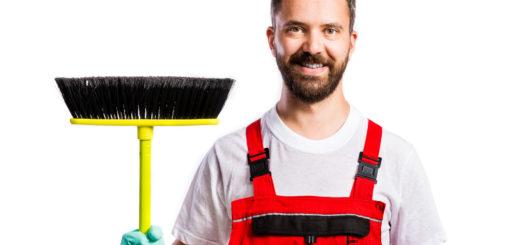 firma sprzątająca na wynajem