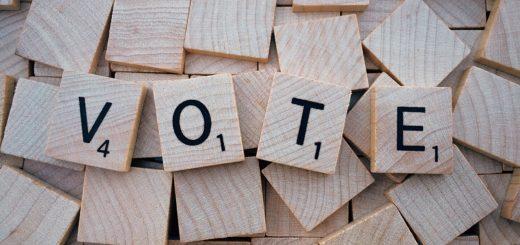 terminale systemu głosowania