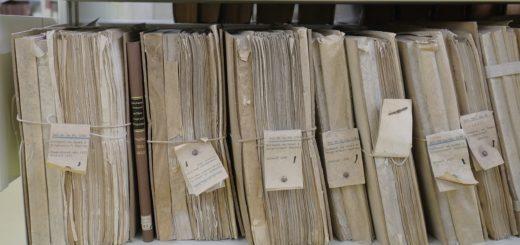 system dystrybucji dokumentów dla rady